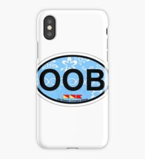 Old Orchard Beach. iPhone Case