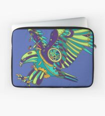 Eagle, from the AlphaPod collection Laptop Sleeve