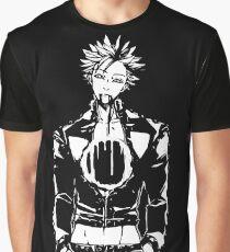 Ban Seven Deadly Sins Graphic T-Shirt