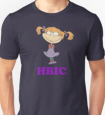 HBIC Angelica Slim Fit T-Shirt