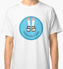 Birkenstocks & Socks  Classic T-Shirt