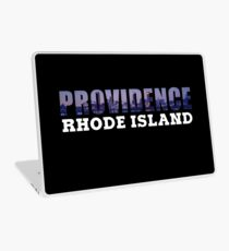 Providence, Rhode Island Skyline Laptop Skin