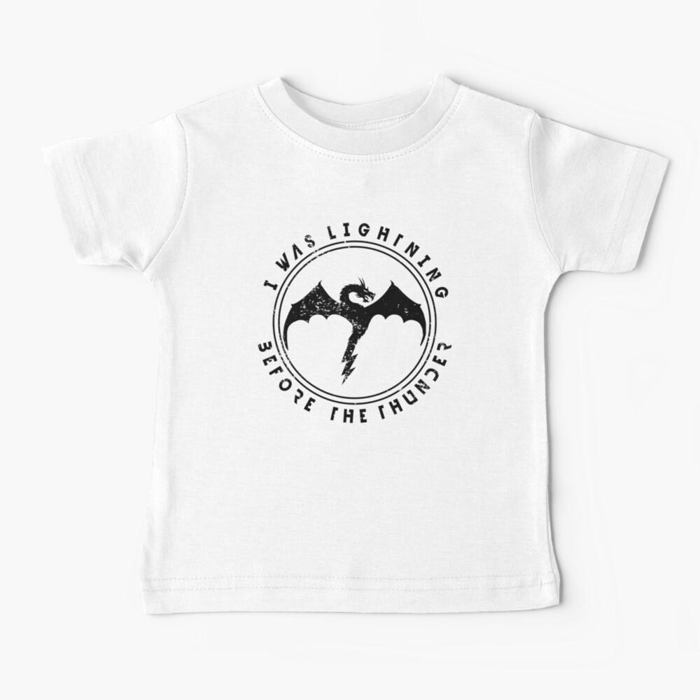 Imagine Dragons Thunder Baby T-Shirt