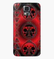 Ladybird Nation Case/Skin for Samsung Galaxy