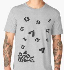 MATH CLUB Men's Premium T-Shirt