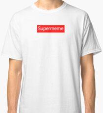 Supermeme T-shirt Classic T-Shirt