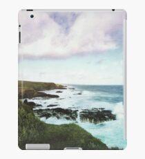 and clouds iPad Case/Skin