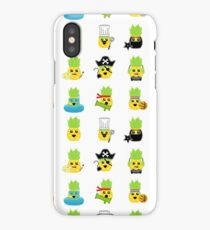 Pineapple Party! iPhone Case/Skin