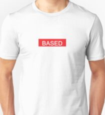 Lil B The Based God Box Logo Supreme T-Shirt