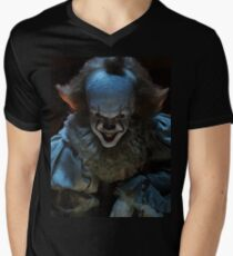 IT - Pennywise - IT movie T-Shirt