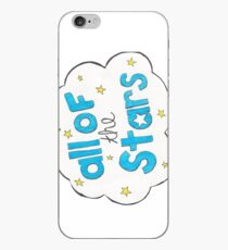 All of our stars iPhone Case