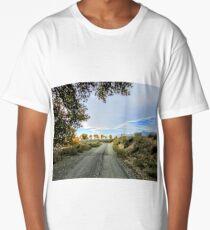 Country Driving Long T-Shirt