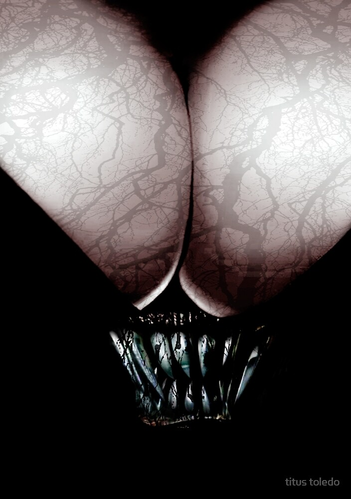 cleave by titus toledo