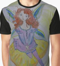 Miss Behave Graphic T-Shirt