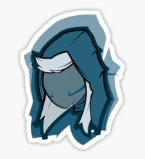 Drow Ranger - Dota 2 Sticker