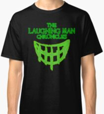 The Laughing Man Chronicles Classic T-Shirt
