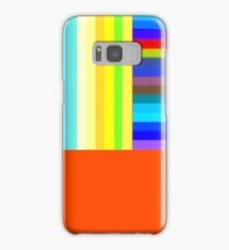 Re-Created Parquet 3 by Robert S. Lee Samsung Galaxy Case/Skin