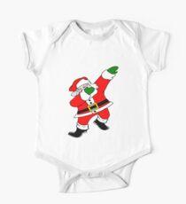 Dab Santa Claus Kids Clothes