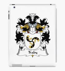 Traby iPad Case/Skin