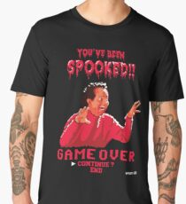 Spagett The Video Game Men's Premium T-Shirt