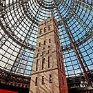 Coop's Shot Tower, Melbourne by Pauline Tims