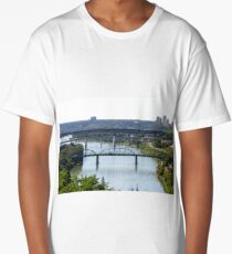 Edmonton Bridges Long T-Shirt