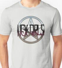 Hex Girls T-Shirt
