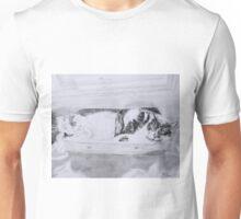 Cousin Carol's Cats Unisex T-Shirt