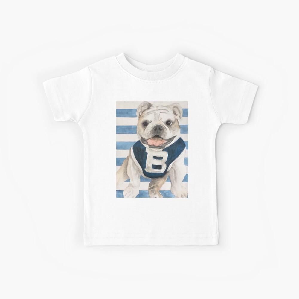 Butler Bulldog Kids T-Shirt