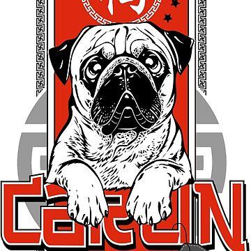 Carlin by yetiwksp