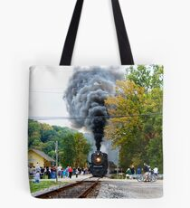 The Big Show Tote Bag