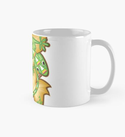 Lizard Nation Mug