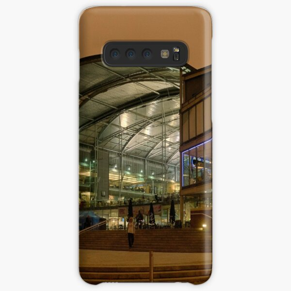 The Forum Under Sepia Skies Samsung Galaxy Snap Case