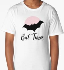 Bat Times Long T-Shirt
