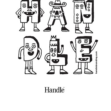Handlers by m3kail