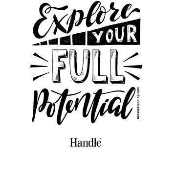 Explore your full potential by m3kail