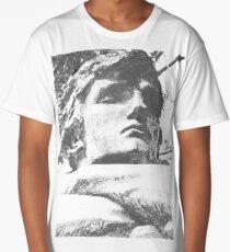 ANGEL OF THE BAYOU Long T-Shirt