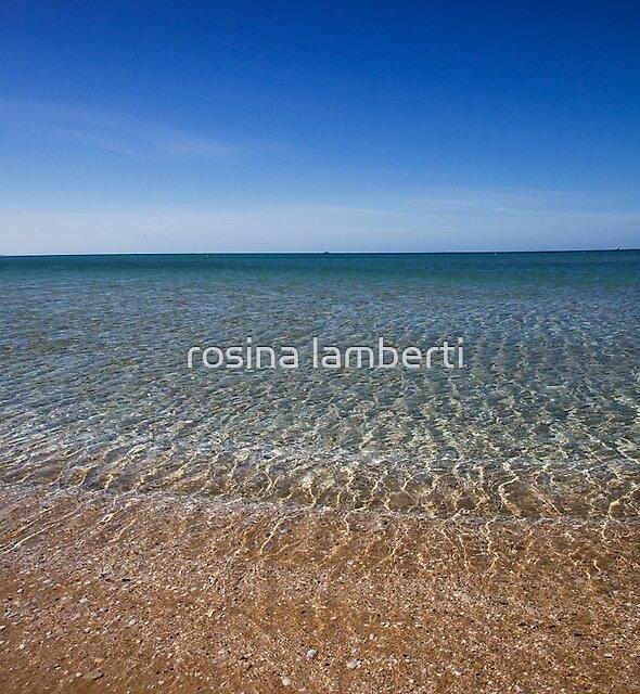 Tootgarook Beach by Rosina  Lamberti