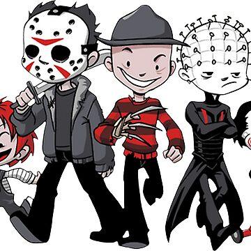 Halloween Costume by fernova757