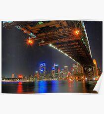 Sydney, Milsons Point II Poster