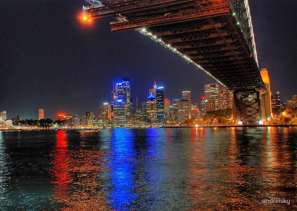 Sydney, Milsons Point III by andreisky