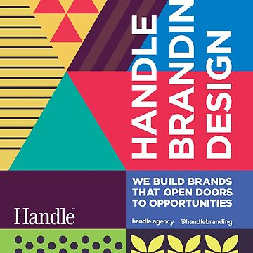 Handle Graphics by m3kail