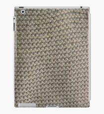 Knit One iPad Case/Skin