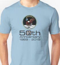 Apollo 11 - celebrate the 50th anniversary of moon landing #3 Unisex T-Shirt
