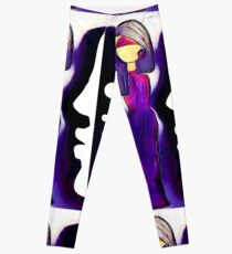 Perfume Botticelli No. 2 Leggings