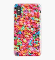 Colorful Cereal iPhone Case/Skin