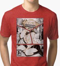 Explicit - Edit Tri-blend T-Shirt
