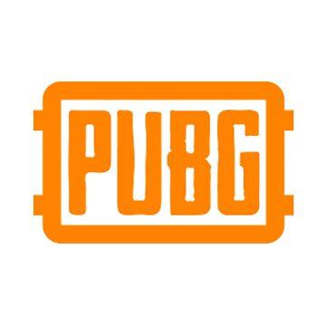 PUBG Logo by WalrusClothesCo