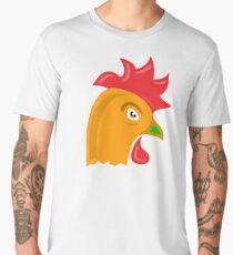 Huge Cock #redbubble #decor #buyart #artprint Men's Premium T-Shirt