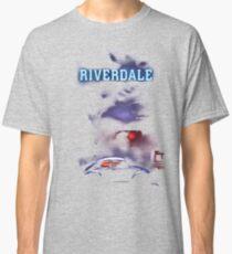 river fog Classic T-Shirt
